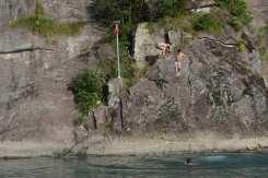 migliori posti nuotare zhejiang