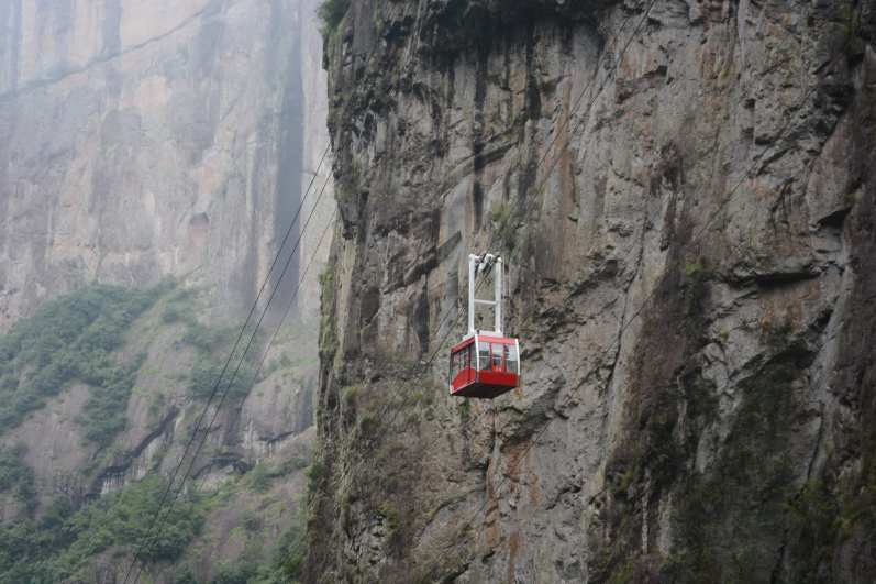 best hangzhou getaway