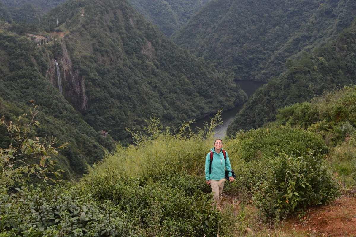 best weekend getaway zhejiang