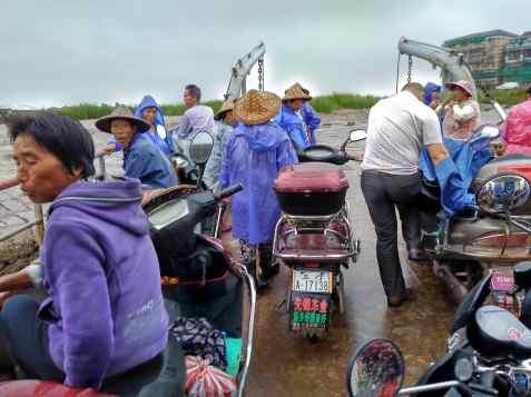 gente cinese