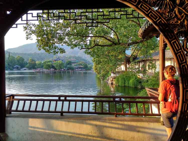 hangzhou shanghai finesettimana weekend