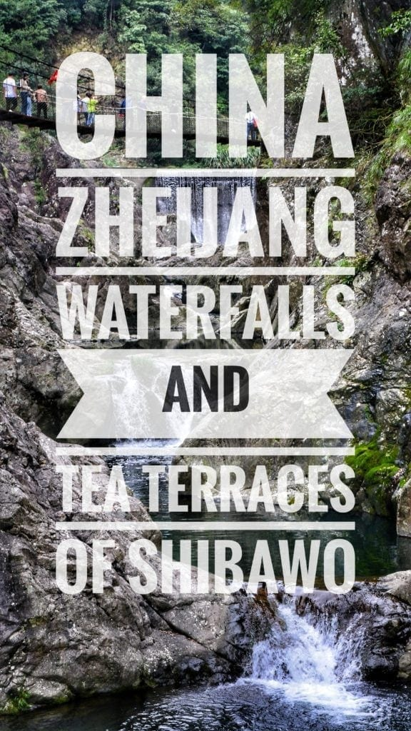 best tea terraces china