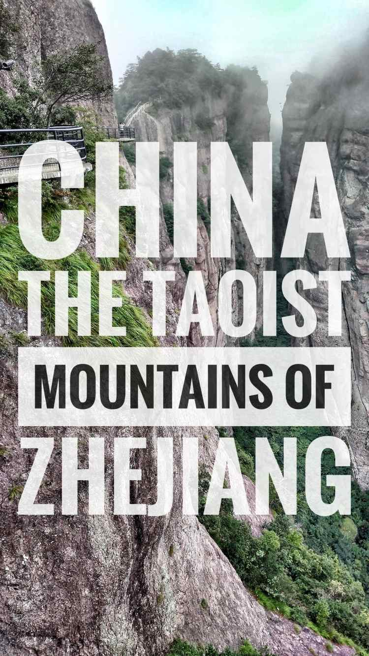 best mountain east china