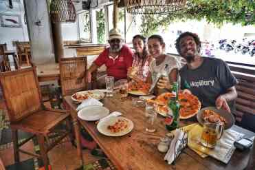 dove mangiare ad Ubud