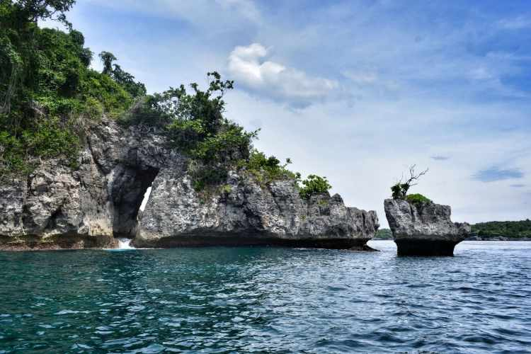 nusa penida diving snorkeling