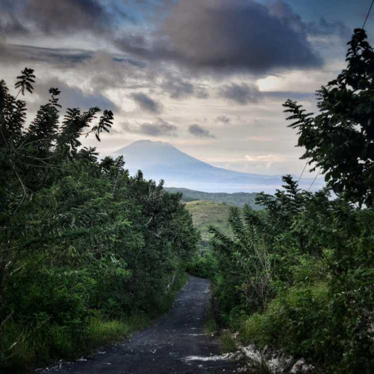 Nusa Penida road trip