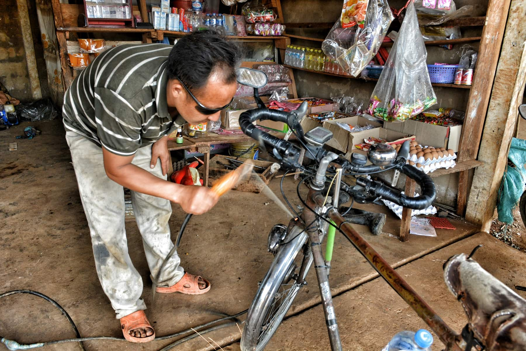 How To Get A Cheap Touring Bike For Free Cycloscope Bicycle Group Shop From China Suppliers At Alwaysbetter On Planet Earth