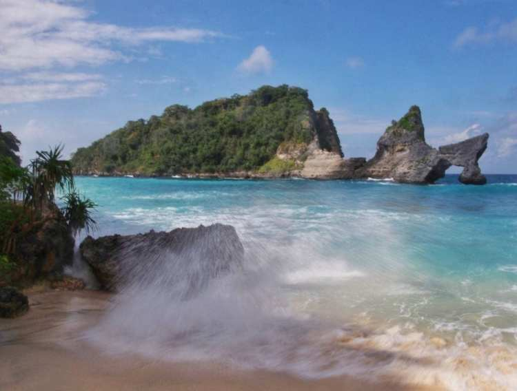 Nusa Penida top things to do