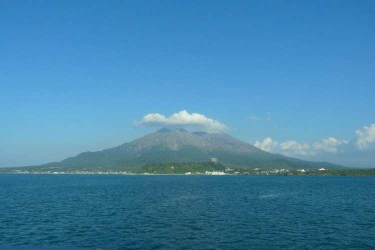 La Napoli del Giappone, Kagoshima e Altri Vulcani 35