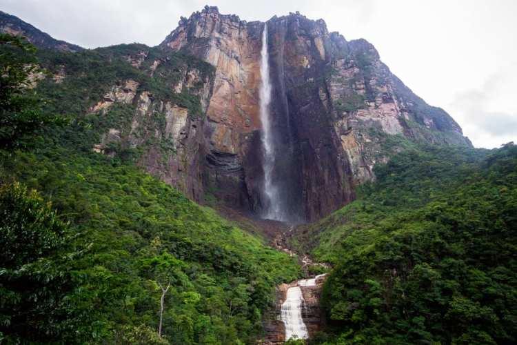 paesi pericolosi Sud America