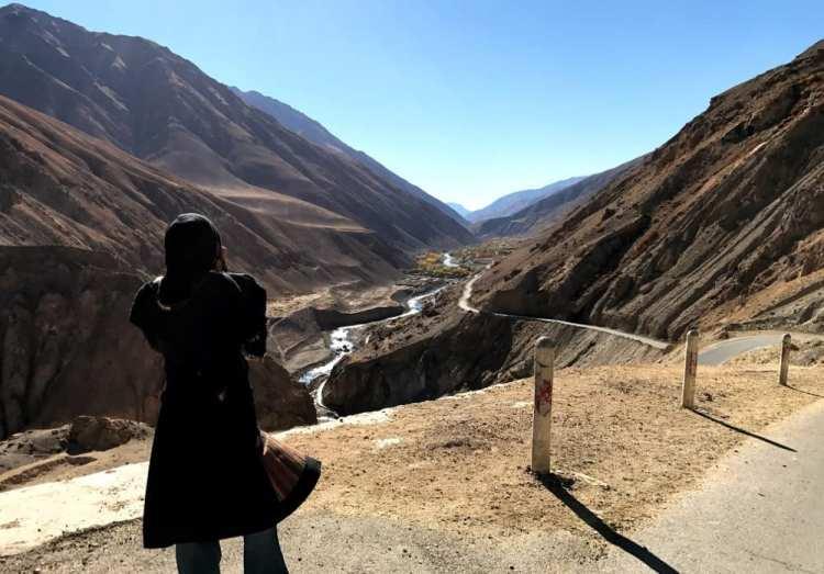 travel afghanistan