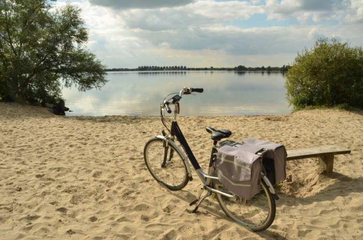 easy bike holiday