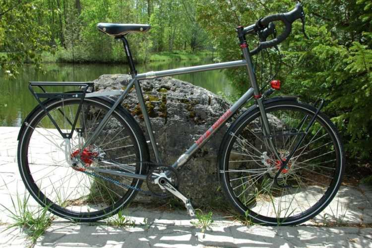 best handmade bicycles