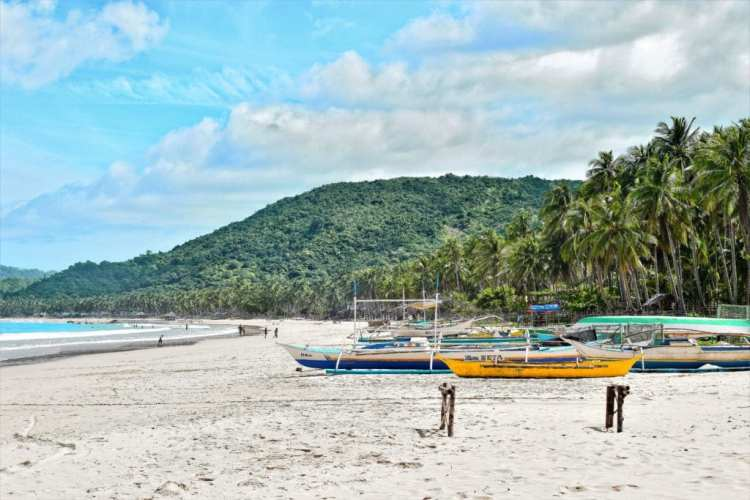 Best Beaches in Southeast Asia Philippines