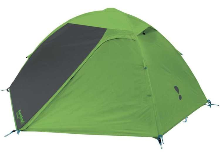 Eureka Suma 3 Backpacking Tent