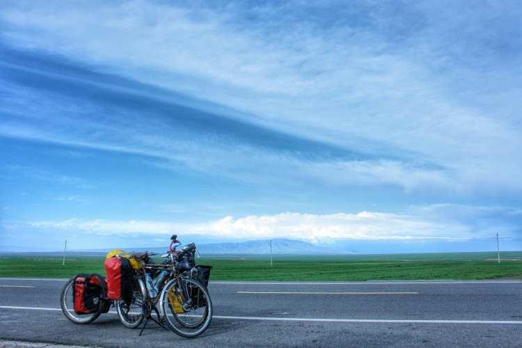 bici cicloturismo