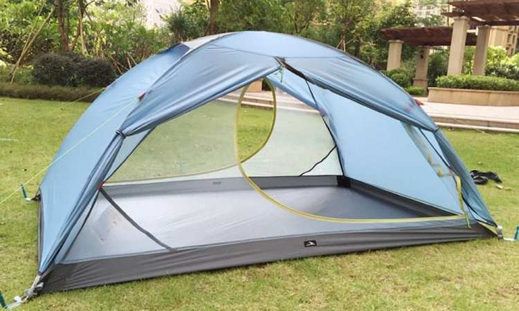 MaxMiles 1 2 Person Premium Backpacking Tent