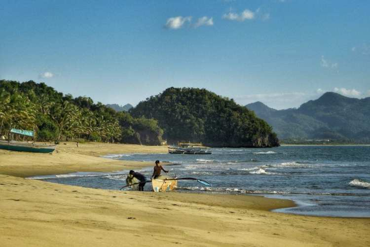 Best Beaches in Southeast Asia Sipalay