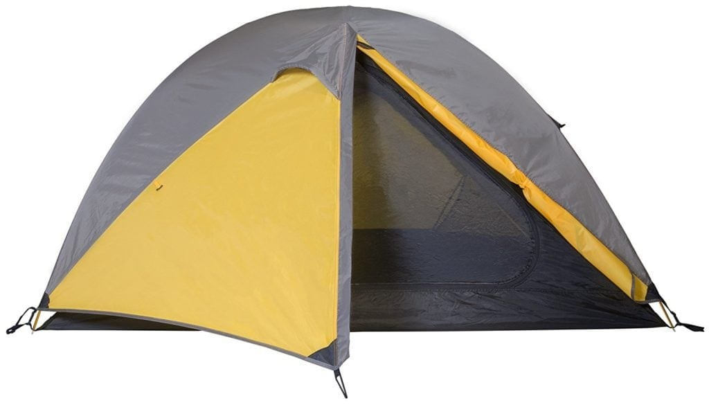 TETON Sports Mountain Ultra Tent; Backpacking Tent with Footprint  sc 1 st  Cycloscope & Top lightweight 2-person tents under 200$: backpacking u0026 bike touring