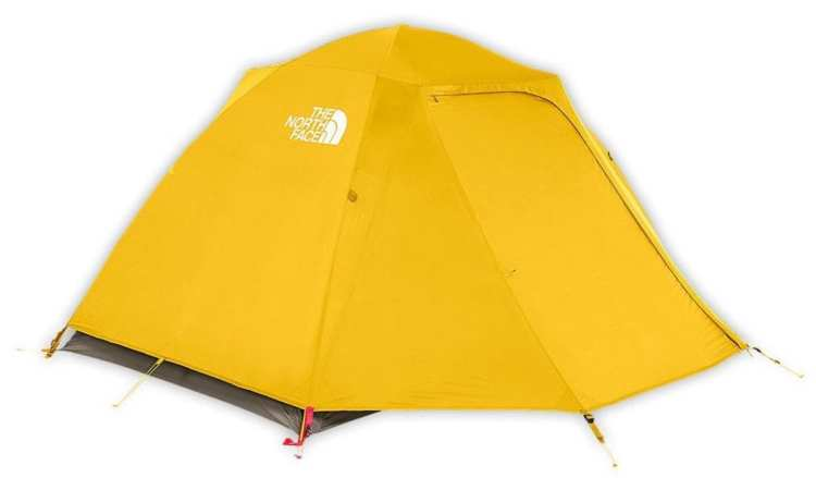 best freestanding tent The North Face Stormbreak 2