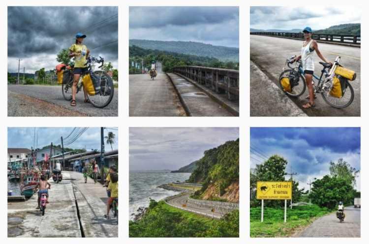 road trip sponsorship