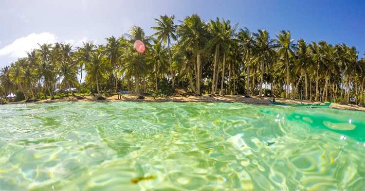 Best Beaches in Southeast Asia Gopro