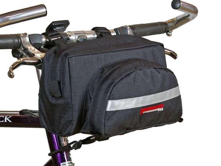 Cheap Handle Bar bag Bushwhacker Durango
