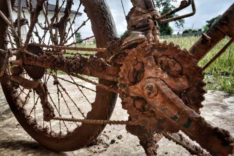 cicloturismo Laos