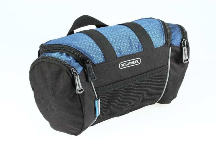 cheap Roswheel 11491 Bicycle Handlebar Bag
