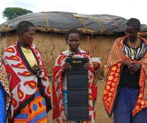 best camping solar panel