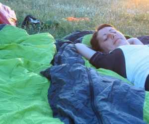Best budget sleeping bags