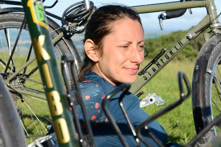 kibo bici cicloturismo
