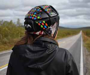 Morpher Helmet Review