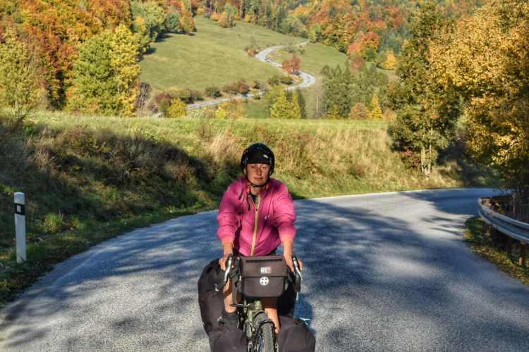 roads of Slovakia