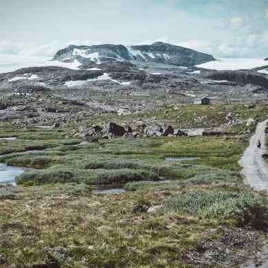 cycling Norway Bicycle Touring