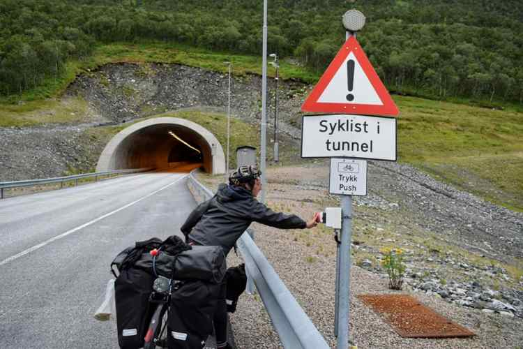 norway tunnels