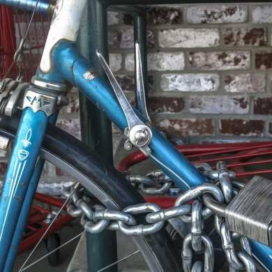 Keep Your Bike Safe to Prevent a Mistake 9