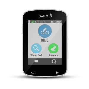 garmin edge 820 GPS device
