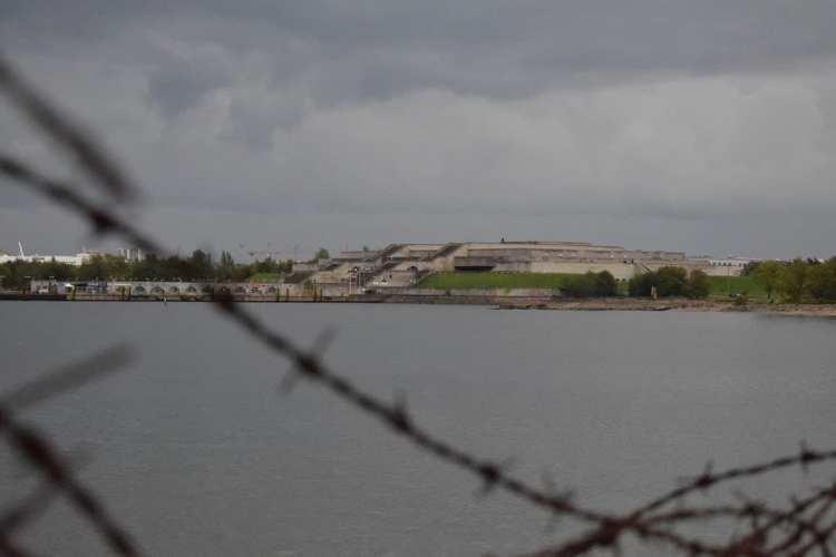 Linnahall Olympic Stadium