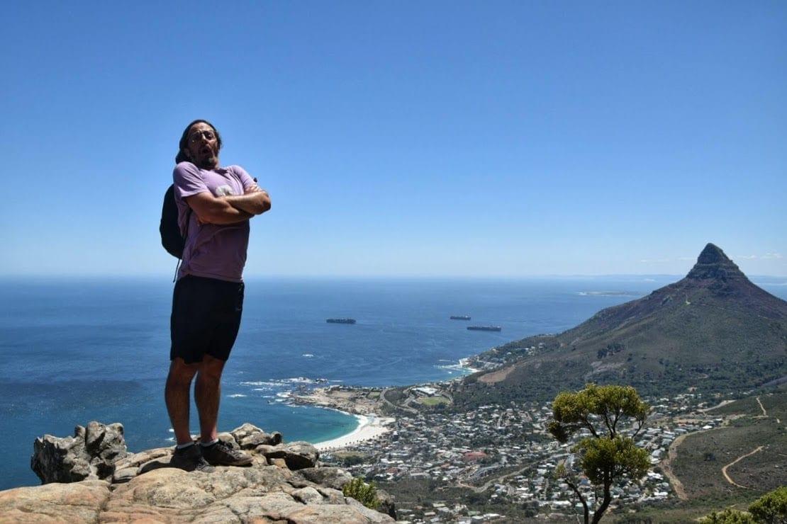 Online dating Sud Africa città del capo