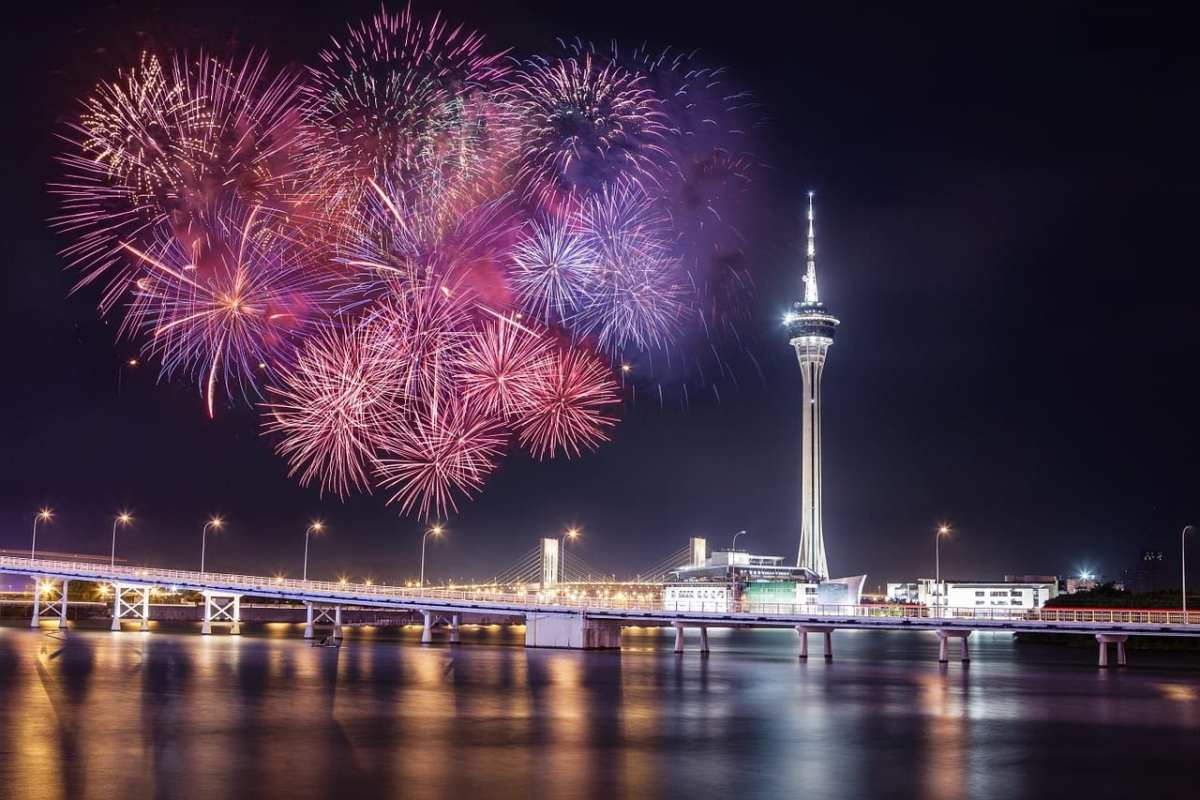 Casinos at Night, Cycling in the Day - How to Prepare For a Trip to Macau 10