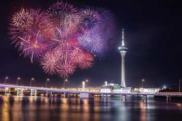 Casinos at Night, Cycling in the Day - How to Prepare For a Trip to Macau 18
