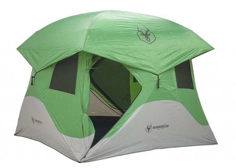 Gazelle 30400 T4 Pop-Up tent