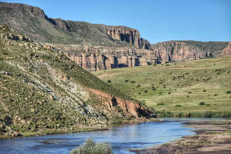 Lesotho attractions