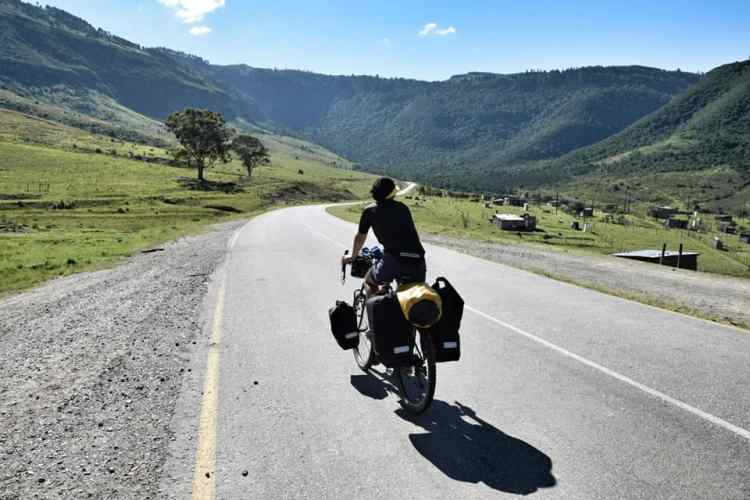 road to hogsback