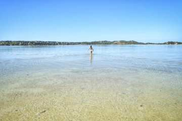 Praia do Bilene, una delle spiagge più spettacolari del Mozambico 26
