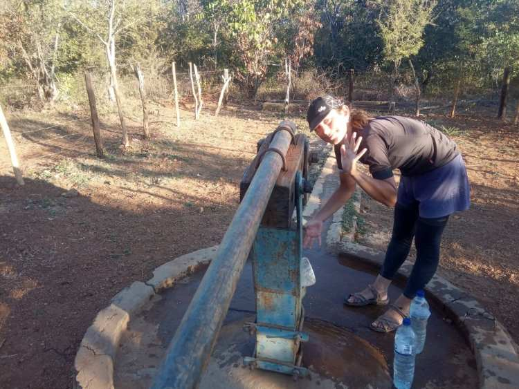 water access in zimbabwe