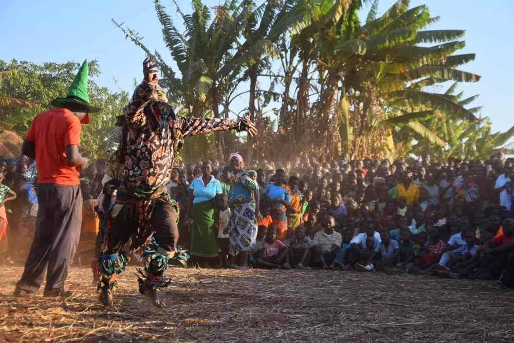 malawi initiation ceremony
