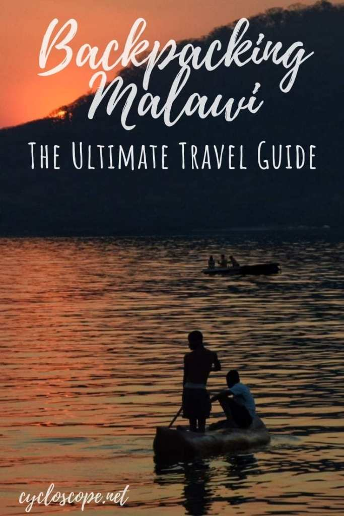 Backpacking Malawi