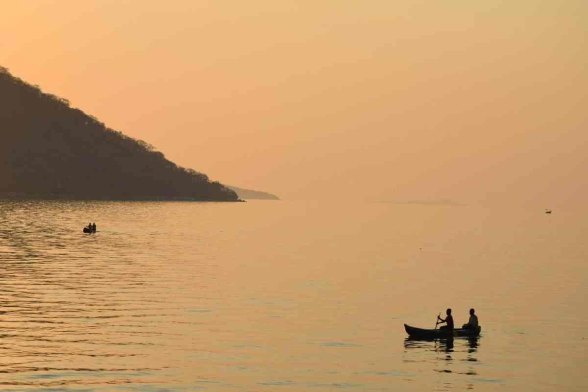 best spot lake malawi
